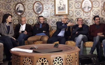 La Rachidia et IFM présentent ''Dar Mqam'' au Théâtre municipal de Tunis
