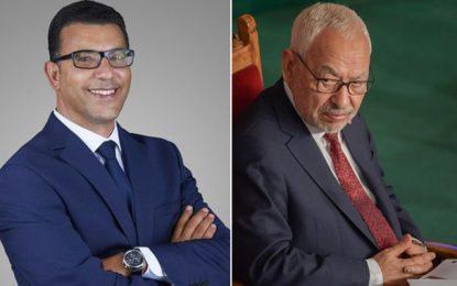 Assemblée : Rahoui appelle à l'union des forces démocratiques et progressistes pour destituer Ghannouchi