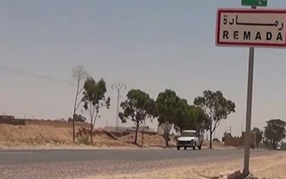 Tunisie : les habitants de la région de Remada réveillés par une secousse tellurique