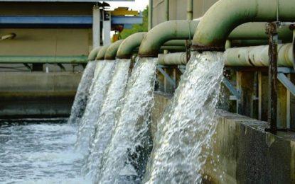 Développement des ressources hydriques : La Tunisie obtient un prêt allemand de plus de 234 MDT