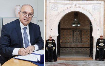 Ridha Ben Mosbah : Le profil de grand commis de l'Etat s'impose