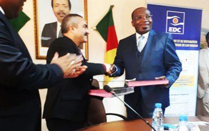 Steg International Services remporte un contrat d'électrification au Cameroun