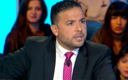 Seifeddine Makhlouf : C'est Chahed qui est derrière les poursuites judiciaires contre Karoui