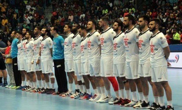 Championnat d'Afrique de handball : Tunisie-Egypte, un combat de gladiateurs