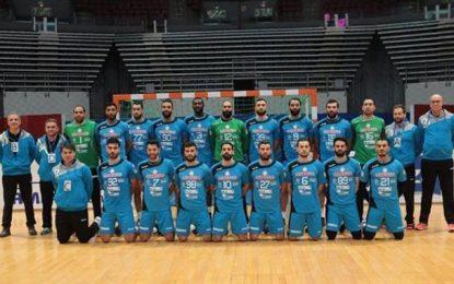 Championnat d'Afrique de handball : Tunisie – Egypte, un duel historique