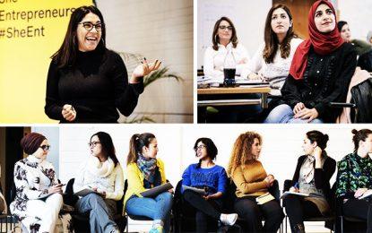 Le Svenska Institutet lance «She Entrepreneurs 2020», une formation gratuite pour femmes d'affaires