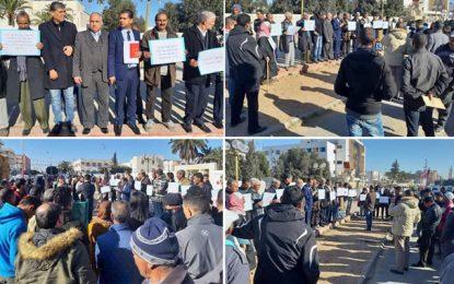Sidi Bouzid : Le Courant de l'amour s'oppose à l'éducation sexuelle dans les écoles (Vidéo)