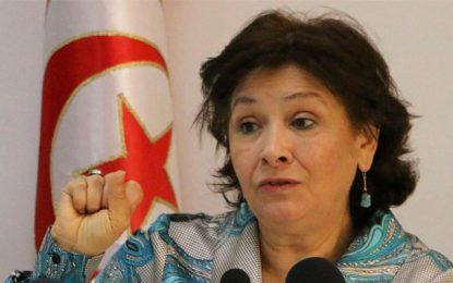 Sihem Bensedrine et Imed Daïmi candidats du Mouvement Amal pour la présidence du gouvernement