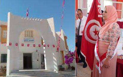 Gafsa : La mairesse de Metlaoui (Ennahdha) a jeté l'éponge