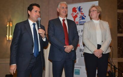 La Chambre de commerce tuniso-britannique entame l'année 2020 avec des nouvelles ambitions