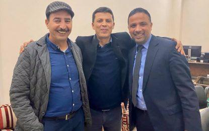 L'ancien membre du RCD, Sahbi Smara, rejoint le «très révolutionnaire» bloc Al-Karama