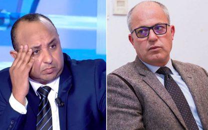 Nabil Hajji : «Sofiène Selliti a été placé à l'Intérieur par Noureddine Bhiri avec le soutien d'Al-Karama»