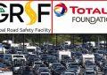 Total Foundation s'associe au Fonds mondial pour la sécurité routière (GRSF)