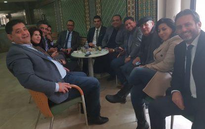 Tahya Tounes et Qalb Tounes unis contre le «gouvernement de la Choura d'Ennahdha»