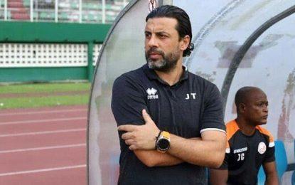Le Tunisien Tarek Jani appelé à la rescousse de l'équipe ghanéenne des Hearts of Oak