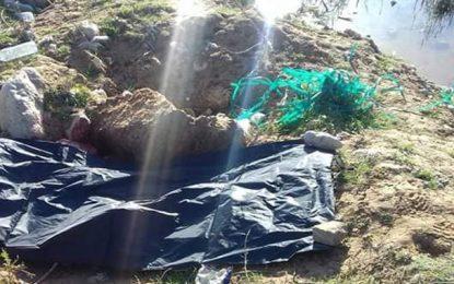 Tataouine : Le corps d'un enfant tué, découvert près d'un oued