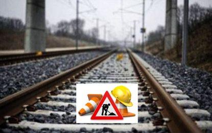 La SNCFT fait part de changements sur 8 lignes du 8 au 31 janvier 2020