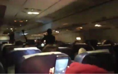 Vol Tunisair Nice-Tunis : Panique à bord, suite à une panne du système d'éclairage… L'avion était encore au sol ! (Vidéo)