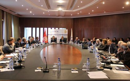 Tunisie : Une stratégie de développement des industries électriques et électroniques à l'horizon 2035