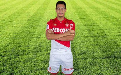 Le Franco-Tunisien Wissam Ben Yedder au top de sa forme