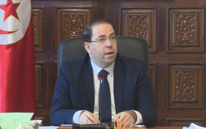 Youssef Chahed : Le recours aux législatives anticipées serait un scénario catastrophique (Vidéo)