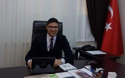 Après Larayedh, Zied Boumakhla, membre du conseil de la Choura, quitte le parti islamiste Ennahdha