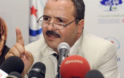 Abdellatif Mekki : Qalb Tounes n'a qu'à faire partie de l'opposition