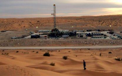 Tunisie : L'UGTT annonce un sit-in quotidien sur le champ pétrolier Nawara à Tataouine