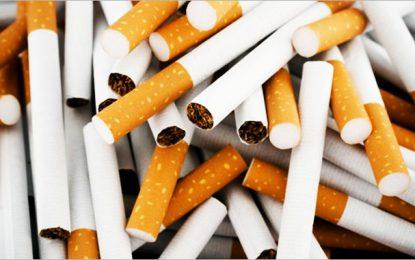 Tunisie : Hausse des prix des cigarettes