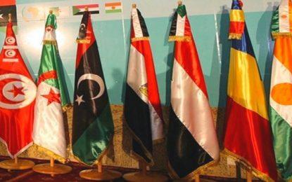 La Tunisie participe, en Algérie, à une conférence africaine sur la crise libyenne