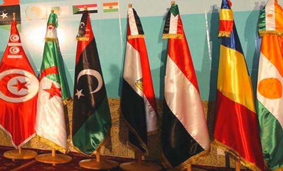 L'Algérie accueille demain une réunion des pays voisins de la Libye