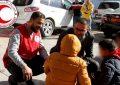 Trente-six enfants de terroristes tunisiens, bloqués dans les prisons libyennes