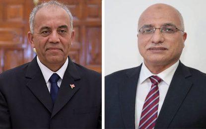Abdelkarim Harouni : Jemli n'a pas totalement respecté la politique d'Ennahdha et on prévoit des ajustements