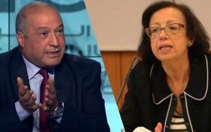 Hichem Snoussi appelle Rachida Ennaïfer à corriger «ses erreurs communicationnelles»