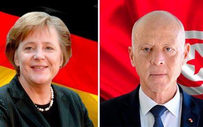 L'Allemagne tente de dédramatiser l'affaire de l'invitation «tardive» de la Tunisie à la Conférence de Berlin sur la Libye