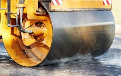 Corruption : Utilisation de matériaux non conformes pour le pavage des routes à Zaghouan