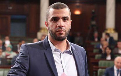 Le député islamiste Rached Khiari convoqué par la justice militaire