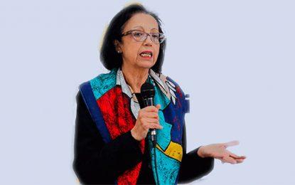 Rachida Ennaifer : La Tunisie pourrait participer à la Conférence de Berlin sur le conflit libyen
