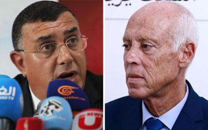 Yadh Elloumi : «Le Parlement s'est emparé du gouvernement et Saïed refuse de l'accepter»