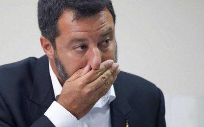 Politique et racisme : L'offense de Matteo Salvini aux Tunisiens (Vidéo)