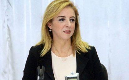 Sonia Ben Cheikh nommée directrice exécutive de Tahya Tounes