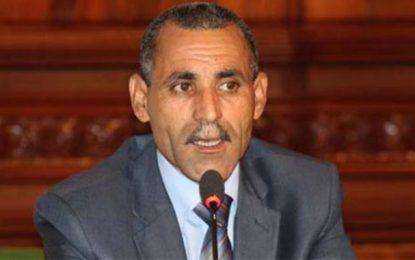 «Un député Ennahdha a menacé de me tuer parce que j'ai accusé Ghannouchi de mener une campagne contre Saïed», affirme Tebbini