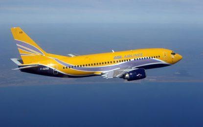 Transport aérien : ASL Airlines France ajoutera à ses dessertes une liaison Paris-Djerba