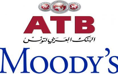 A propos de la notation «Perspectives stables» attribuée par Moody's à l'ATB