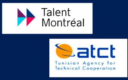 Mission de recrutement de Talent Montréal en Tunisie