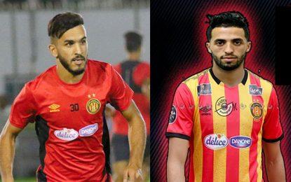 Ligue des champions : l'Espérance veut Bedrane et Meziane contre Zamalek
