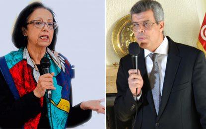 Abderraouf Betbaieb : «Si Rachida Ennaïfer ne cesse pas de diffuser des intox, je vais sortir de mon droit de réserve»
