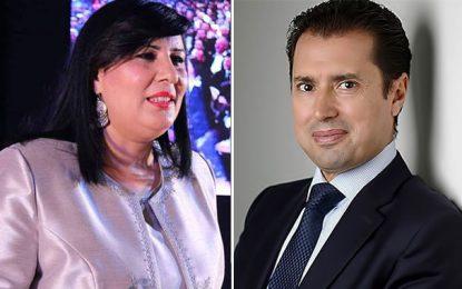 Champ gazier Nawara : Slim Feriani dément Abir Moussi