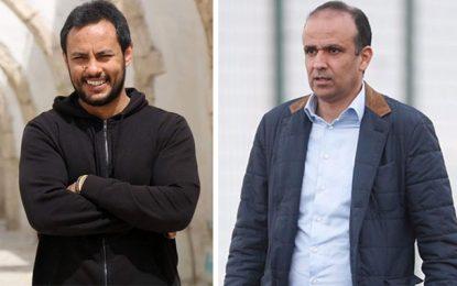 L'affront d'Achraf Aouadi à Wadii Al-Jari : Un coup de buzz sans lendemain