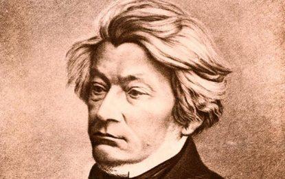 Le poème du dimanche: ''Incertitude'' d'Adam Mickiewicz